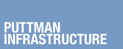 Puttman Infrastructure logo