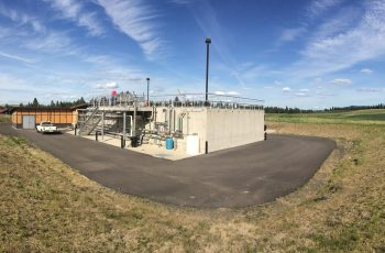 CDA Recycled Water System Begins Operations
